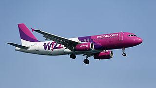 Na Ryanair past ook luchtvaartmaatschappij Wizz Air handbagagebeleid aan