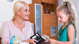 Meerderheid kinderen ontvangt wekelijks zakgeld