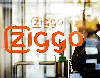 Ziggo wordt na fusie met UPC minder aangeraden