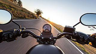 Populariteit van motorrijden neemt toe