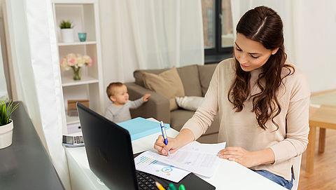 Wordt thuiswerkvergoeding opgenomen in de nieuwe cao?