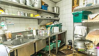 Hoe hygiënisch is het restaurant bij jou om de hoek?