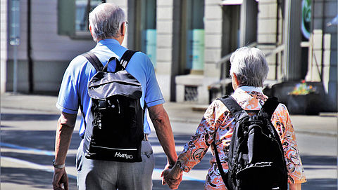 55-plussers treffen geen voorbereidingen voor leven als pensionado}