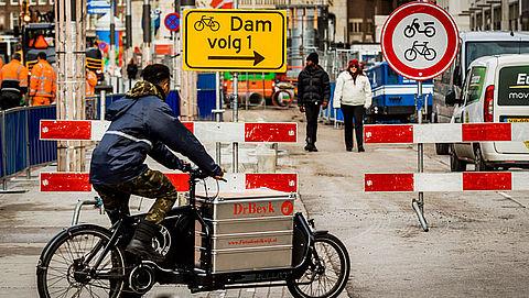 Bouwsector: 'Meer kans op verkeersongelukken door gebrek aan onderhoud wegen'