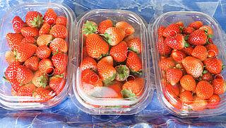 Duitse supermarktketens pakken afvalberg aan