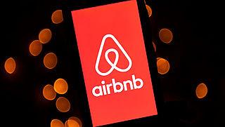 Schadeclaim van 300 miljoen voor Airbnb