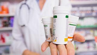 70 procent ervaart bijwerkingen door medicijnwissel