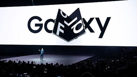 Samsung Galaxy Fold komt mogelijk in juni alsnog uit