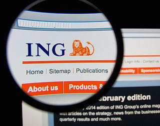 Pas op: Cybercriminelen maken site ING na