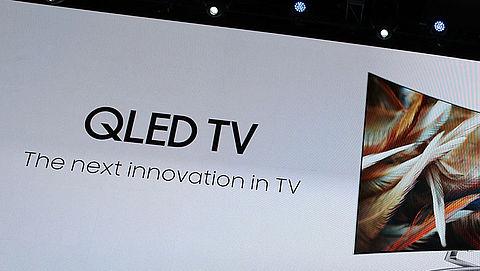 'Scan Qled-tv's om de paar weken op malware'