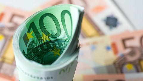 Minder vervalste eurobiljetten in omloop