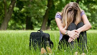 'Minder depressies door online zelfhulp'