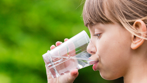 Poepbacterie in drinkwater Vlaardingen}