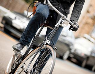 Richtlijnen voor fietsstroken genegeerd