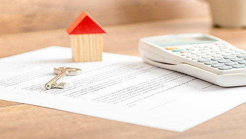 Meer mensen zetten hun hypotheek voor dertig jaar vast