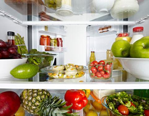 'Zet de koelkast op 4 graden'}