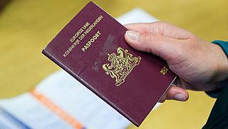 Echtheidskenmerk in duizenden paspoorten en ID-kaarten werkt niet goed