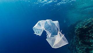 Veel minder plastic tasjes door maatregel