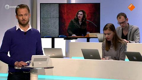 Mediateam: Hollandsnieuwe | Artsgesprekken