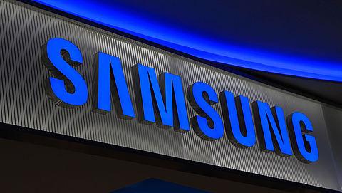 'Smartphone met buigbaar scherm in de maak'