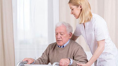 'Vraag naar thuiszorg niet geremd door verhoogde eigen bijdrage'