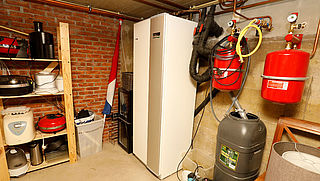 'Warmtepomp geen alternatief voor cv-ketel in ouder huis'