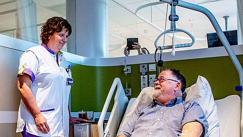 Overnachtingen voor verre medische behandelingen vanaf 2020 vergoed