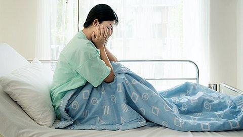 Psychiatrische patiënten raken uitkering kwijt na gedwongen opname