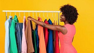 Zo zorg je voor je kleren en verleng je hun levensduur