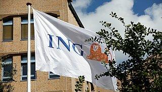 ING sluit ruim helft van Nederlandse bankkantoren