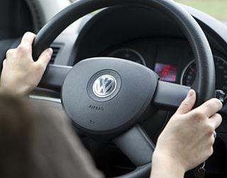 Noodoproepsysteem voor auto's in Europa