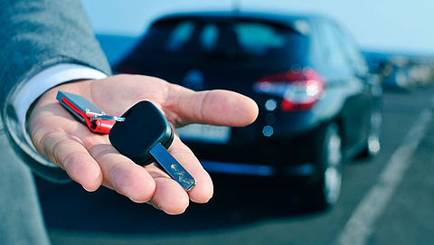 Prijzen grote autoverhuurders Europa transparanter