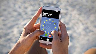 Je telefoonnummer in een Europees telefoonboek? Wie weet is het binnenkort zover!