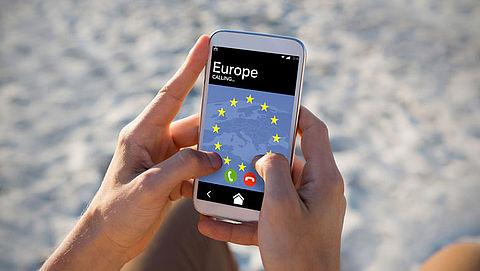 Je telefoonnummer in een Europees telefoonboek? Wie weet is het binnenkort zover!}