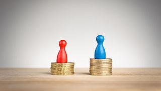 Gelijk loon bij gelijk werk in EU dichtbij