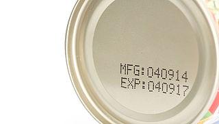 'Producten zonder houdbaarheidsdatum minder weggegooid'