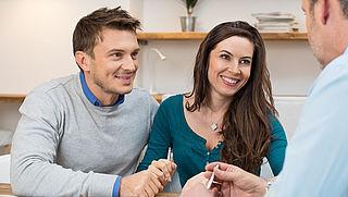 Nederlanders lenen meer dan ooit voor hypotheek