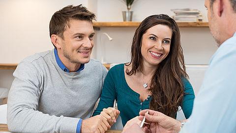 Nederlanders lenen meer dan ooit voor hypotheek }