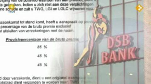 DSB: De Compensatie}