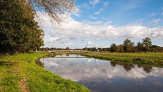 Gemeente Aarle-Rixtel: 'Rivierwater niet gebruiken voor recreatie'