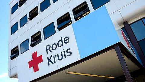 Rode kruis: niet filmen maar helpen na ongeluk