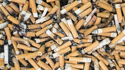 RIVM en NVWA stappen uit tabakscommissie}