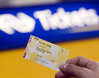 Testpanel: 'Minder treinreizen door afschaffen papieren treinkaartje'