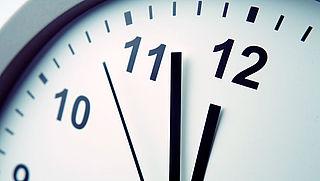 Premiers streven naar gelijke tijdzone voor hele Benelux