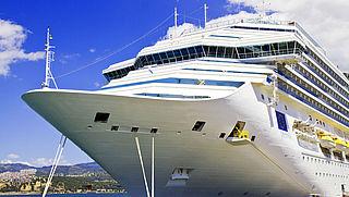 Zaterdag in Radar Radio: Op reis met een cruiseschip? Let op je roaming!