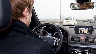 België verhoogt verkeersboetes per 1 juli