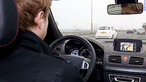 België verhoogt verkeersboetes per 1 juli}
