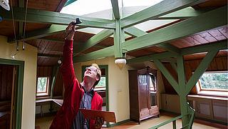 Voorbehoud bouwkundige keuring van huis wordt standaard in koopcontract