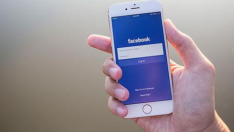 Per ongeluk dood verklaard door Facebook