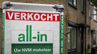 Makelaars luiden noodklok om woningmarkt